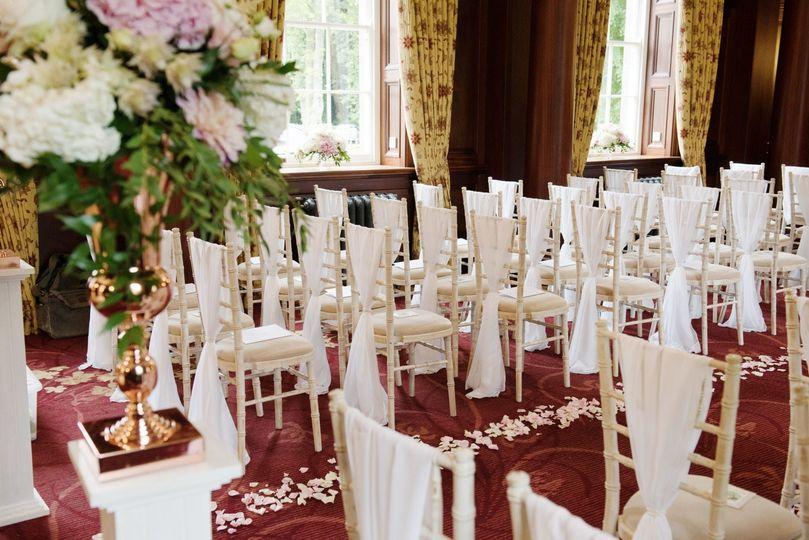 Doxford Hall Hotel & Spa 16