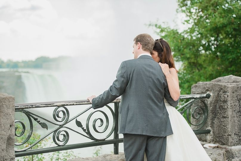 Something Different Maple Leaf Weddings, Location CANADA 31