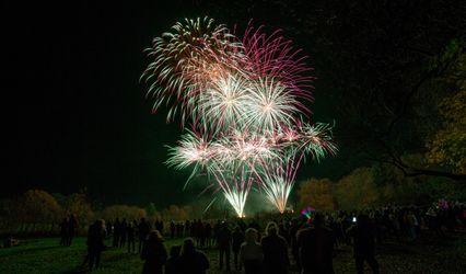 Wizard Fireworks 1