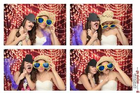 GoPhotos Photobooths