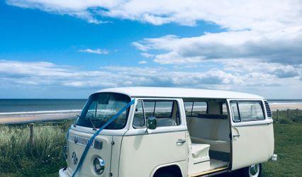 Northumbria wedding cars