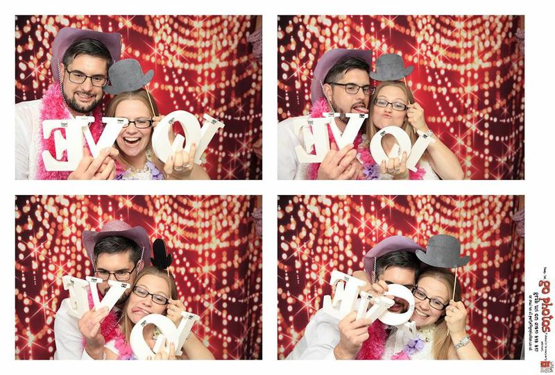 Love the Photobooth