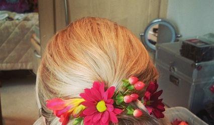 Hair by Niki Jupp
