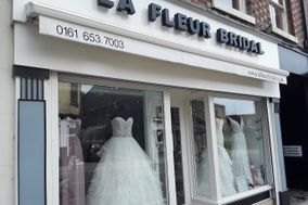 La Fleur Bridal - Wedding dress