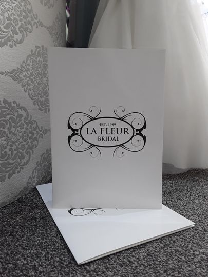 La Fleur Bridal
