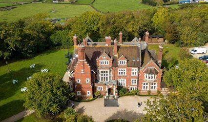Berwick Lodge 1