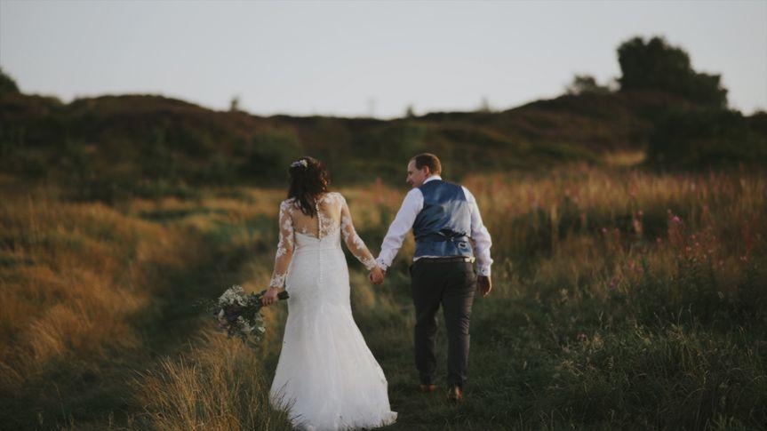 Country stroll - Andy Stelmach Wedding Filmmaker