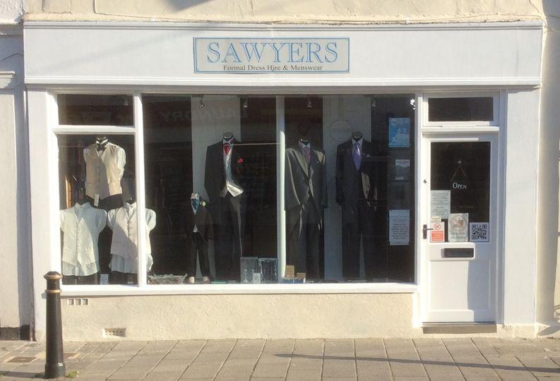 Sawyers