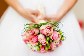 Indigo Floral Designs
