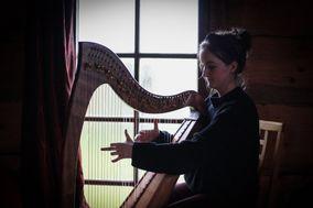 Harpist - Maria Boyle