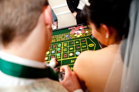 Wedding Casino Hire