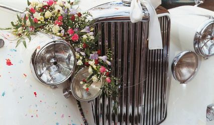 Bridal Carriages of Northamptonshire 1