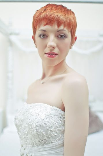 Beaded Bodice Tulle and Satin