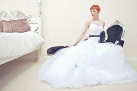 Estilo Moda Bridal Wear