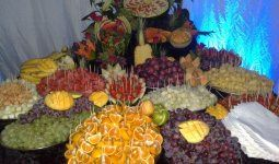 Delights for your guests