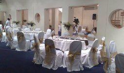 Salon for your wedding