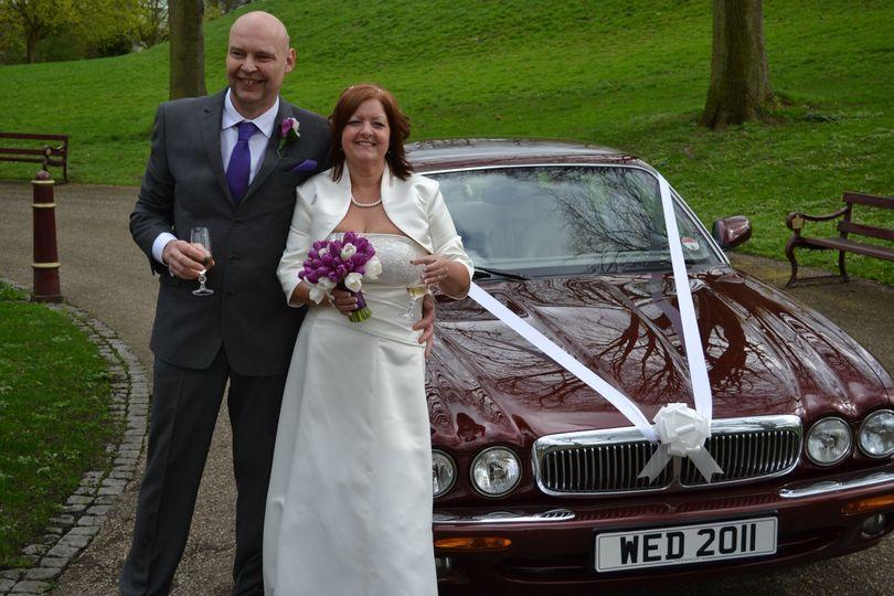RB Wedding Cars