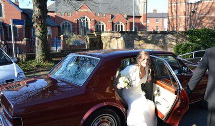 R.B Wedding Cars