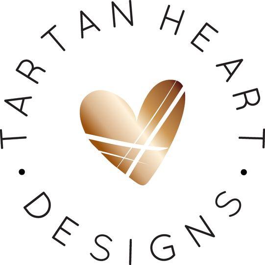 Tartan Heart Designs Logo