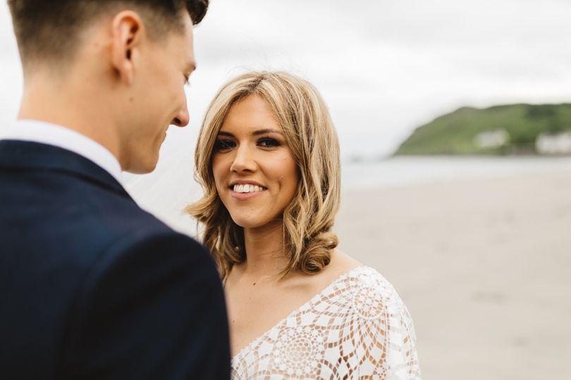 Jessica 2019 bride
