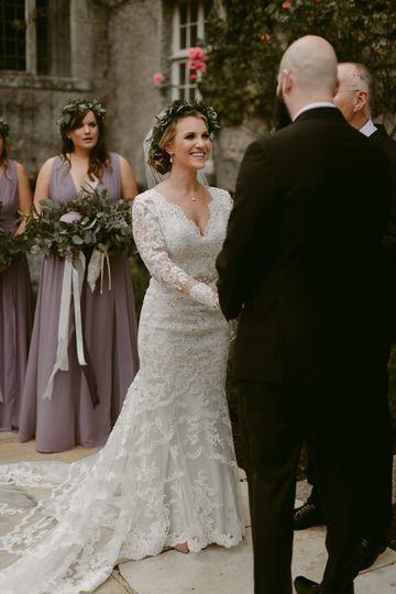 Lauren 2019 bride