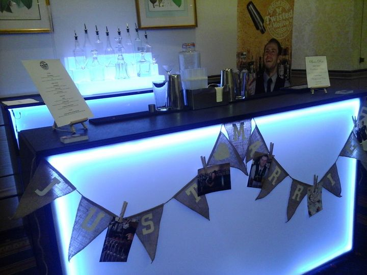 Premier Bar Hire for Events