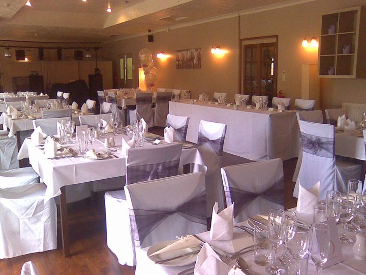Chair covers hampshire