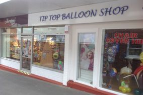 Tip Top Balloons