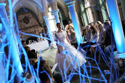 Dress designed by Blue - Beautiful