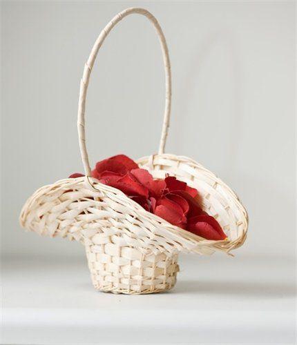 Petals in Basket