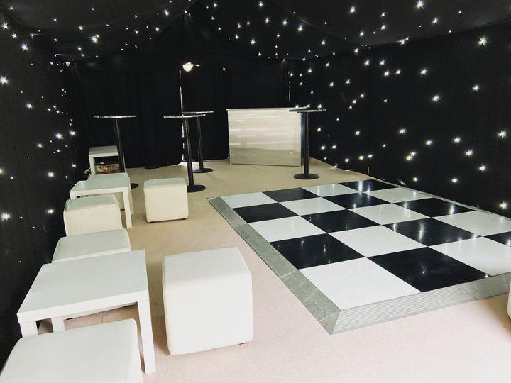 Star light ceiling