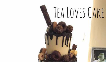 Tea Loves Cake