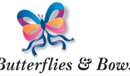Butterflies and Bows 1