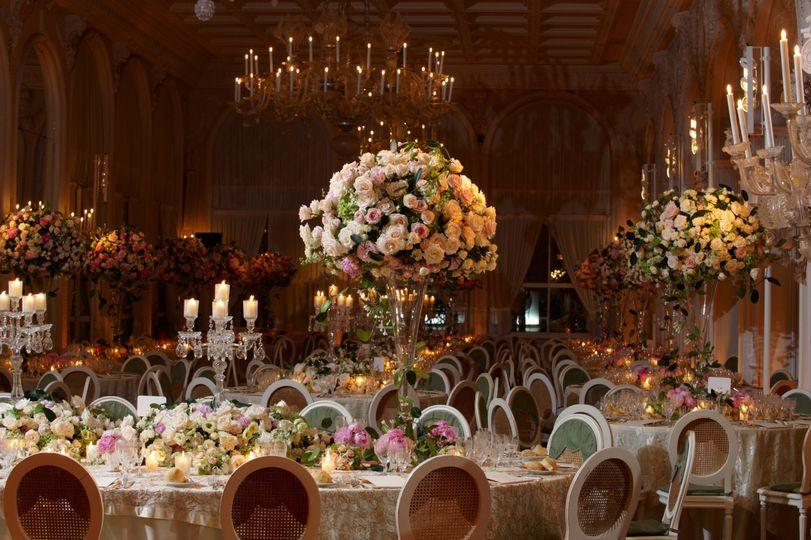 London luxury wedding