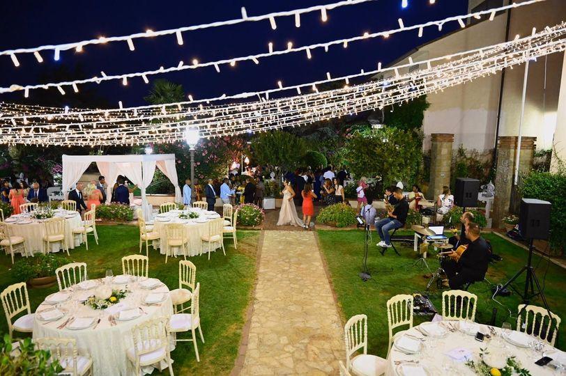LUXURY VILLA WEDDING ITALY