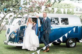 Something Blue Wedding Car Hire