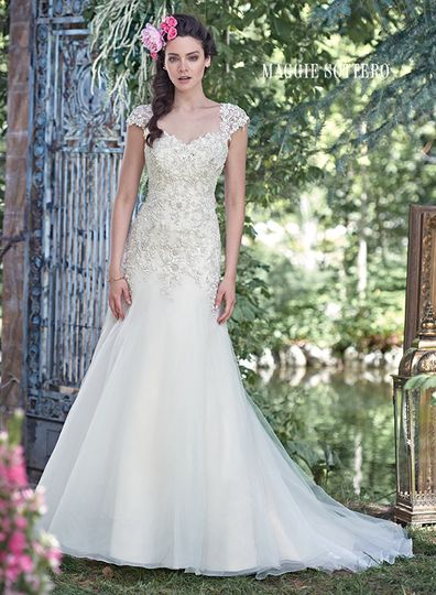 Ladonna by Maggie Sottero