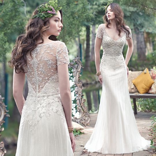 Amal by Maggie Sottero