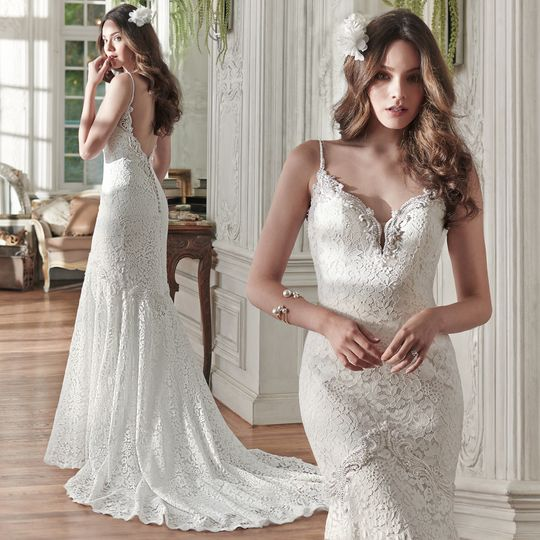 Paigley by Maggie Sottero