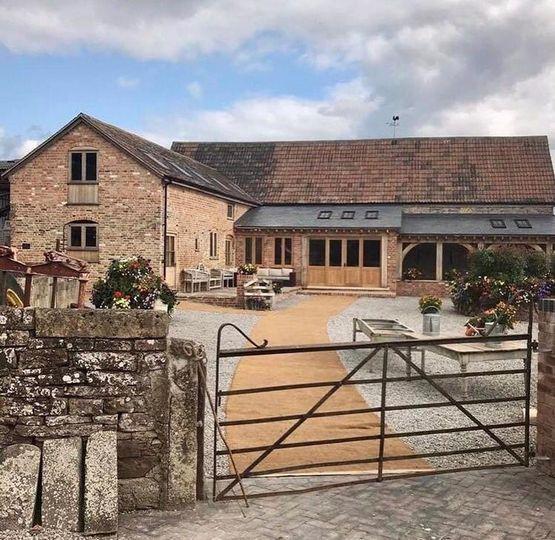 Milton End Farm