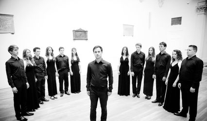 Reverie Choir 1