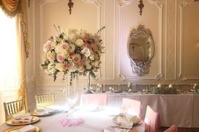 Cassia Salvona Floral Design