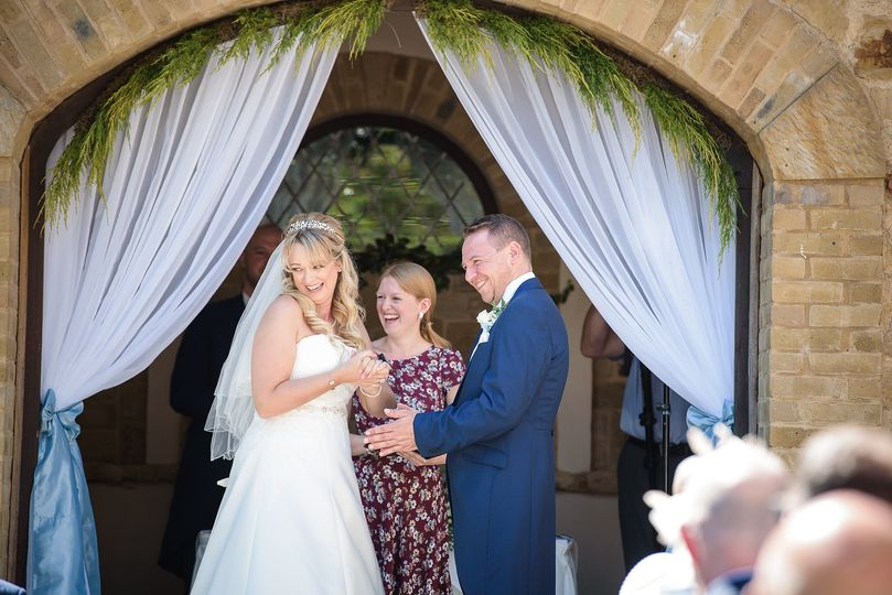 Celebrants True Promise Ceremonies 10