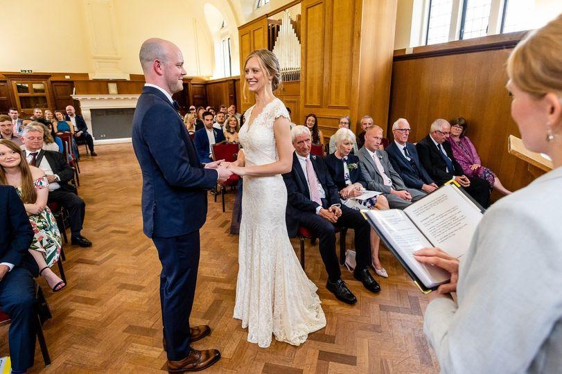 Celebrants True Promise Ceremonies 16
