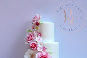 Rebecca Joanne Cake Design