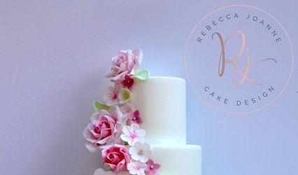 Rebecca Joanne Cake Design 1