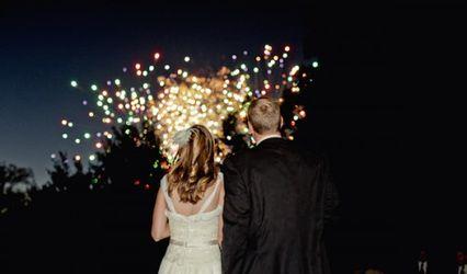 Weddingworx - Fireworks 1