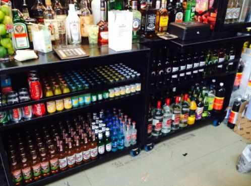 Mobile Bars South West