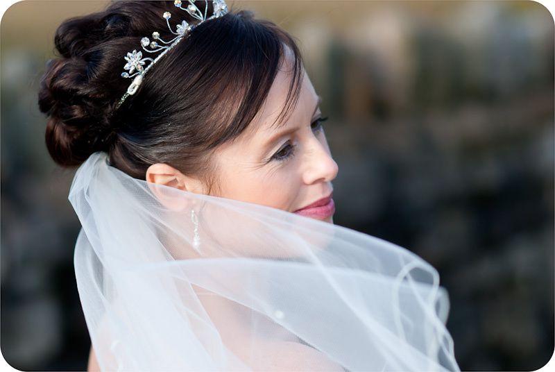 Wedding photography near Swansea