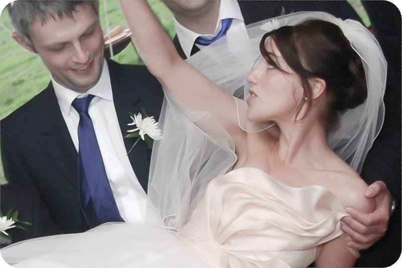 Wedding Photography near Cardiff